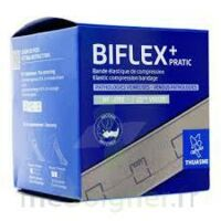 Biflex 16 Pratic Bande Contention Légère Chair 10cmx4m à TOURNAN-EN-BRIE