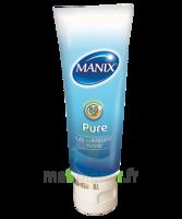 Manix Pure Gel Lubrifiant 80ml à TOURNAN-EN-BRIE