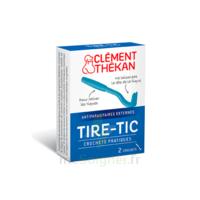 Clément Thékan Tire Tic Crochet B/2 à TOURNAN-EN-BRIE