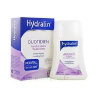 Hydralin Quotidien Gel Lavant Usage Intime 100ml à TOURNAN-EN-BRIE