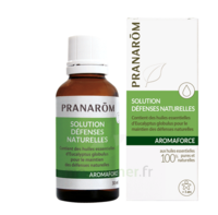 Aromaforce Solution Défenses Naturelles Bio 30ml à TOURNAN-EN-BRIE