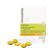 Oléocaps 2 Caps Santé Intestinale Bio B/30 à TOURNAN-EN-BRIE