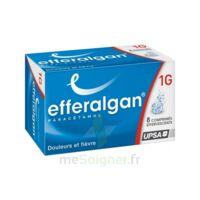 Efferalganmed 1 G Cpr Eff T/8 à TOURNAN-EN-BRIE
