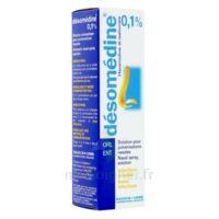 Desomedine 0,1 % S Pulv Nas En Flacon Spray/10ml à TOURNAN-EN-BRIE
