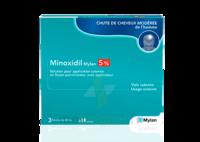 Minoxidil Mylan 5 %, Solution Pour Application Cutanée à TOURNAN-EN-BRIE