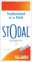 Boiron Stodal Granules Tubes/2 à TOURNAN-EN-BRIE