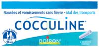 Boiron Cocculine Granules En Récipient Unidose Doses/6 à TOURNAN-EN-BRIE