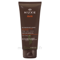 Gel Douche Multi-usages Nuxe Men200ml à TOURNAN-EN-BRIE