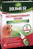 Humer Décongestionnant Rhume Spray Nasal 20ml à TOURNAN-EN-BRIE