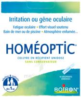Boiron Homéoptic Collyre Unidose à TOURNAN-EN-BRIE