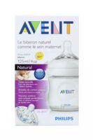 Avent Natural Biberon 125 Ml 0 Mois Et + à TOURNAN-EN-BRIE