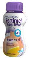 Fortimel Protein Sans Lactose, 200 Ml X 4 à TOURNAN-EN-BRIE