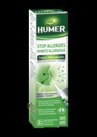 Humer Stop Allergies Spray Nasal Rhinite Allergique 20ml à TOURNAN-EN-BRIE
