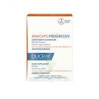 Ducray Anacaps Progressiv Trio 3x30gélules à TOURNAN-EN-BRIE