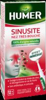 Humer Sinusite Solution Nasale Spray/15ml à TOURNAN-EN-BRIE