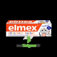Elmex Enfant Pâte Dentifrice Dent De Lait 50ml à TOURNAN-EN-BRIE