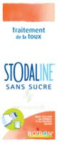 Boiron Stodaline Sans Sucre Sirop à TOURNAN-EN-BRIE