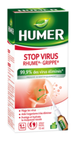 Humer Stop Virus Spray Nasal à TOURNAN-EN-BRIE
