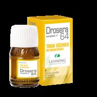 Lehning Drosera Complexe N°64 Solution Buvable En Gouttes Fl/30ml à TOURNAN-EN-BRIE