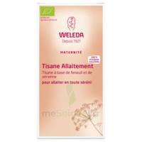 Weleda Tisane Allaitement 2x20g à TOURNAN-EN-BRIE