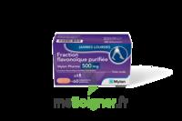 Fraction Flavonoique Mylan Pharma 500mg, Comprimés à TOURNAN-EN-BRIE