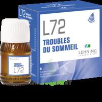 Lehning L72 Solution Buvable En Gouttes 1fl/30ml à TOURNAN-EN-BRIE
